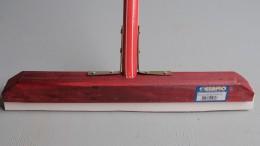 Rodo Madeira 40cm 1° linha c/reforço