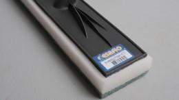 Rodo Passa Cera Esponja G39 Plástico